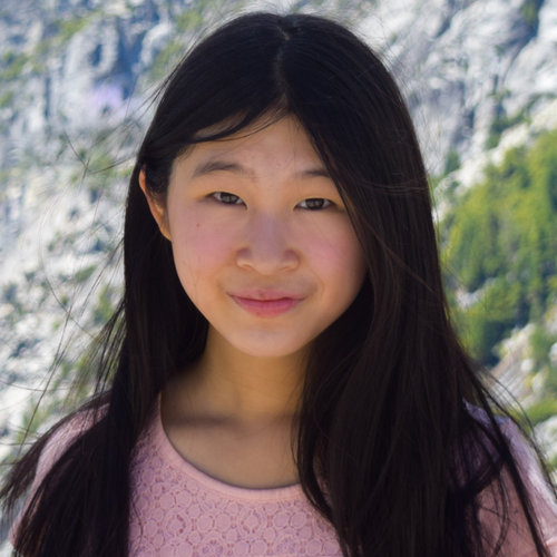 Photograph of Jessica Yu